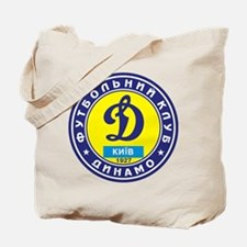 Dynamo Kyiv Tote Bag