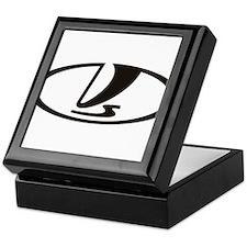 Vaz LADA Keepsake Box