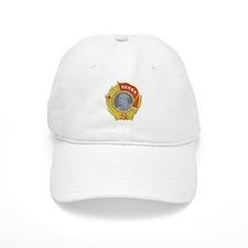 V Lenin Baseball Baseball Cap
