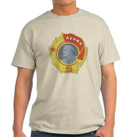 V Lenin Light T-Shirt