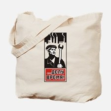 Workers Unite! Tote Bag