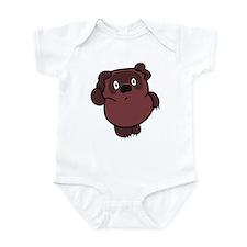 Vinni Rasha Infant Bodysuit