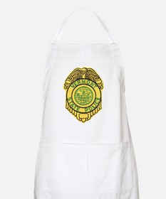 Vermont State Police BBQ Apron