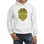 Vermont State Police Hooded Sweatshirt