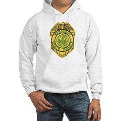 Vermont State Police Hoodie