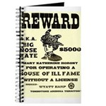 Big Nose Kate Journal