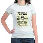 Big Nose Kate Jr. Ringer T-Shirt