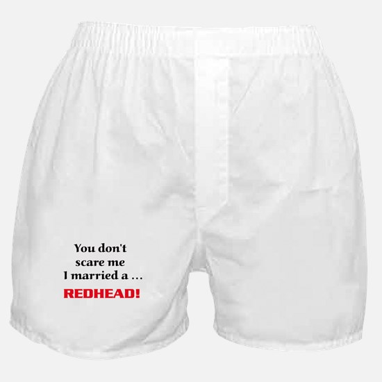Cute Husband Boxer Shorts