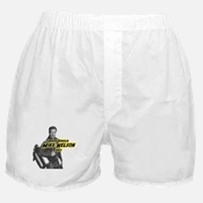 What Would Mike Nelson Do? Boxer Shorts