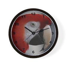 Suncoast Wall Clock