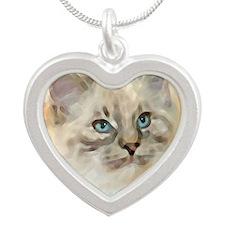 Ragamuffin Cat Necklaces