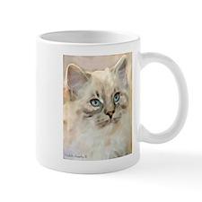 Ragamuffin Cat Mugs