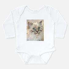 Ragamuffin Cat Body Suit