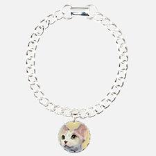 Devon Rex Cat Bracelet