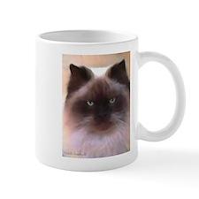 Himalayan Cat Mugs