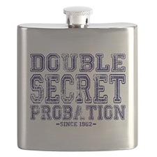 Double Secret Probation Flask