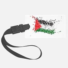 Palestine Merch. Luggage Tag