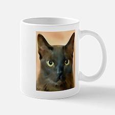 Burmese Cat Mugs