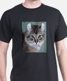 American Curl Cat T-Shirt