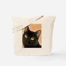 Bombay Cat Tote Bag