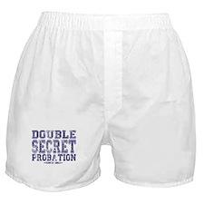 Unique Fraternities Boxer Shorts