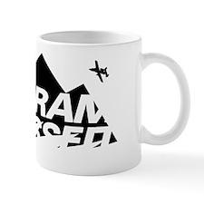 Bagram Crossfit Mug