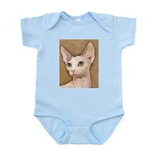 Sphynx Cat Body Suit