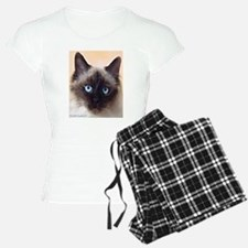 Ragdoll Cat Pajamas