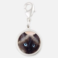 Ragdoll Cat Charms
