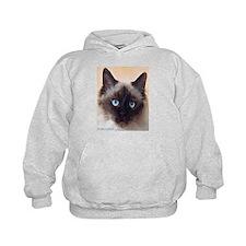 Ragdoll Cat Hoodie