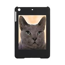 Russian Blue Cat iPad Mini Case