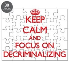 Unique Regulations and law Puzzle
