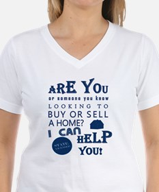 Realtor's Parade Logo Shirt
