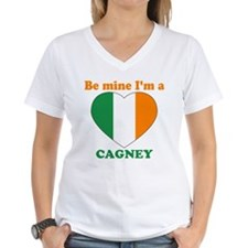 Cagney, Valentine's Day Shirt
