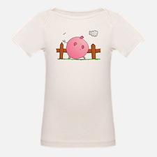A06 Pig.JPG T-Shirt