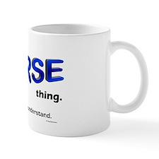 Nurse Thing Mug