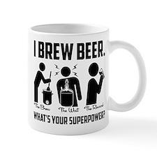 Cute Superpower Mug