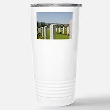 Australian & New Zealan Travel Mug