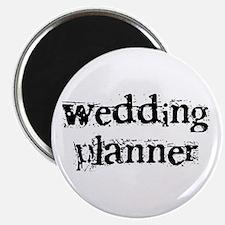 Wedding Planner Magnet