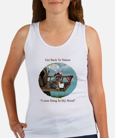 Get Back To Nature Tank Top