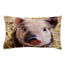 Unique Piglet Pillow Case