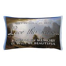 Love this Season Pillow Case