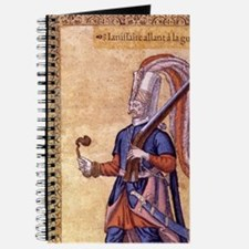 Janissary with arquebus, 16th cent. TURKEY Journal