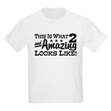 2amazinglook T-Shirt