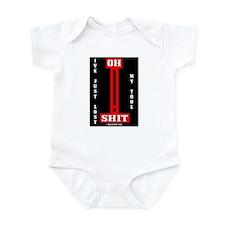 My Tool Infant Bodysuit