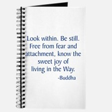 Look Within Journal