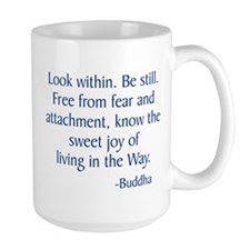 Look Within Mugs