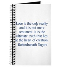 Love Reality Journal