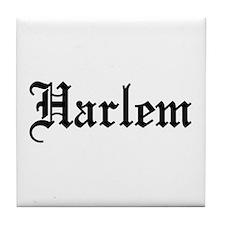 Harlem Tile Coaster