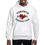 Toronto Drinking Team Hooded Sweatshirt